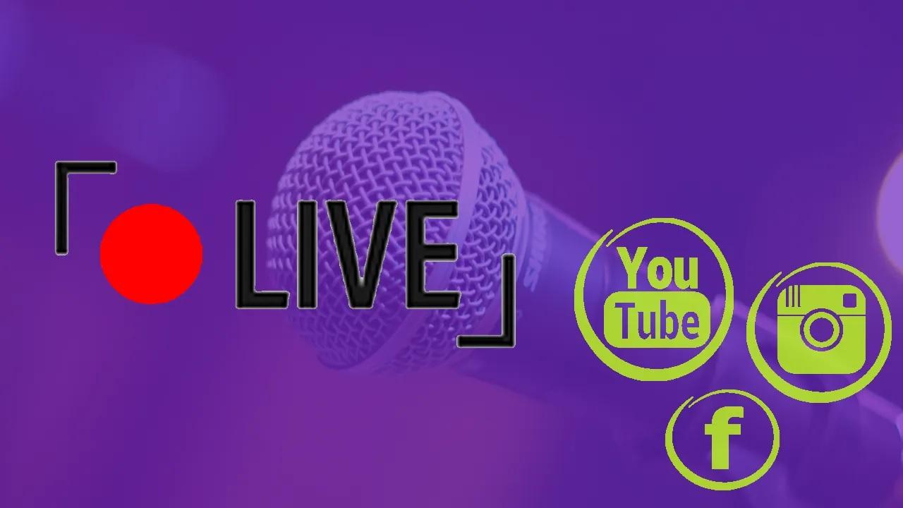 Em Radio Live